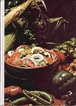 The Vegetables Cookbook