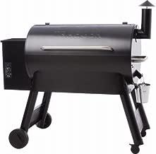 Traeger Pellet Grill 32297 Pro 34 Blue Pellet Grill