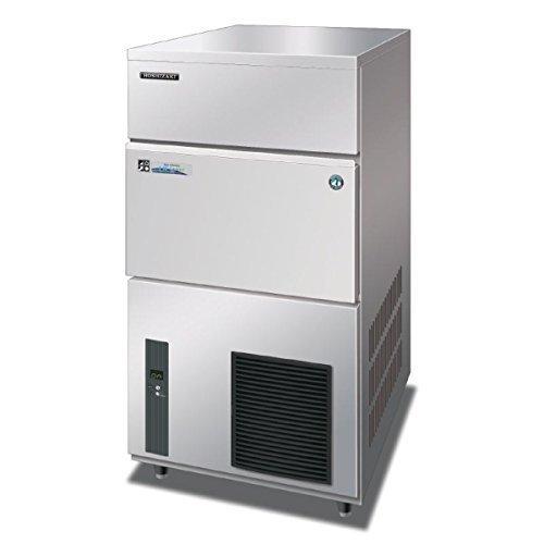 Hoshizaki luftgekühlter HFKW-frei Eismaschine IM100-NE-HC Abmessungen: 1200(H)x 704(B)x 506(D)mm. Ausgang: 105kg/24hr Gewicht 84kg