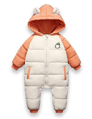 Consejos para Comprar Abrigos para la nieve para Niño los mejores 10. 1