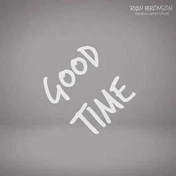 Good Time (feat. Camden Spitler)