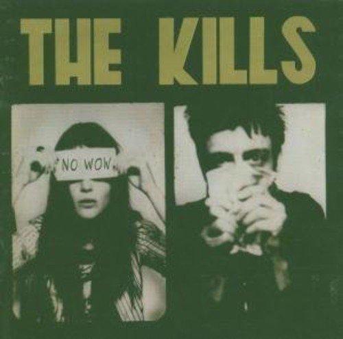 NO WOW -The Kills - Vinyle