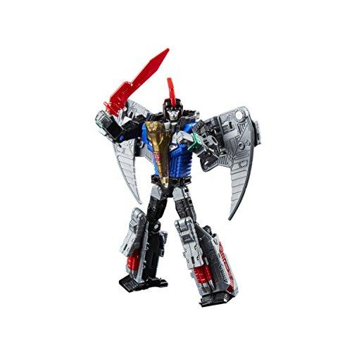 Transformers generazioni E1123EL2alimentazione dei primi Deluxe Class Dinobot Swoop Action Figure, Modelli/Colori Assortiti, 1 Pezzo