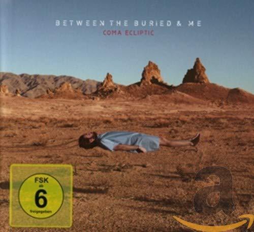 Coma Ecliptic [CD+DVD]