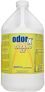 ProRestore - Thermo 55 - Tabac Attack - Fogging Chemical - 1 Gallon - 433002907