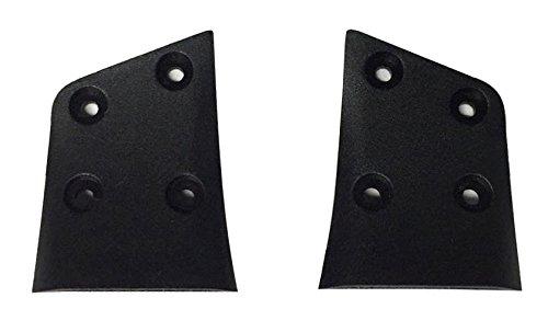 Drehpunktabdeckung für Logitech G35 Drehpunkt Abdeckung für Logitech G35 - Rechts & Links