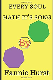 Every Soul Hath It's Song