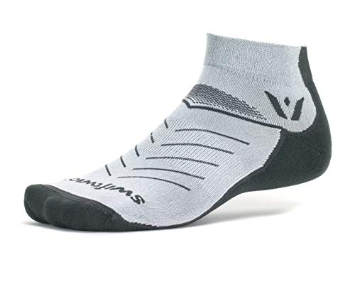 Swiftwick - VIBE ONE Trail and Road Running Socks