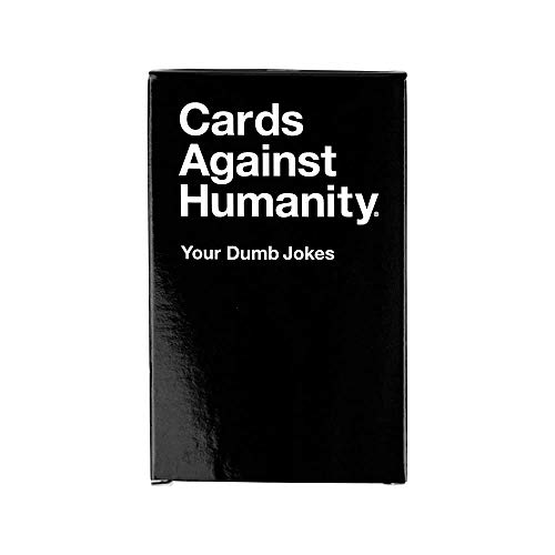 Cards Against Humanity Game - Your …