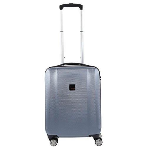 Titan Koffer, 55 cm, 38 Liter, Bluestone