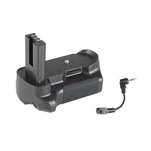 Meike EN-EL9a - Agarre Vertical de batería para cámara Nik