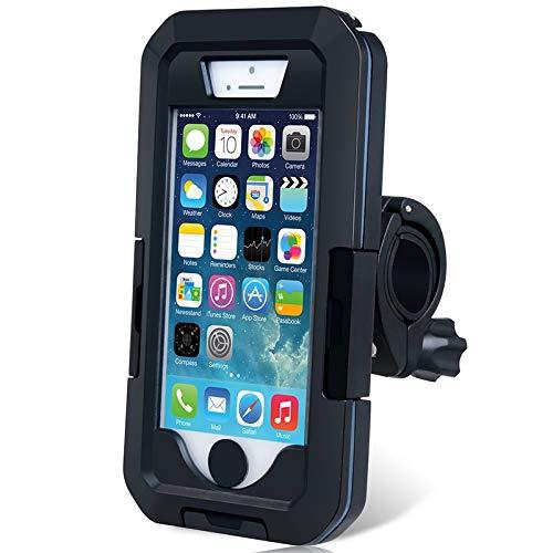 YChoice365 GPS-Telefonhalter, wasserdichtes Zubehöretui, versiegelter Ganzkörperschutz