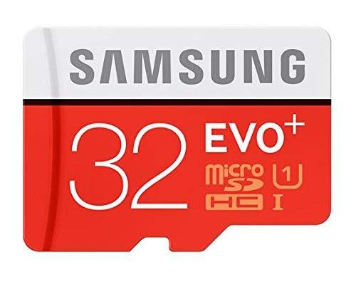 OceanSky Store Samsung EVO Plus 32 GB Micro SDHC Class 10 Up...