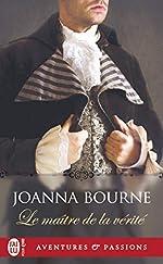 Le maître de la vérité de Joanna Bourne