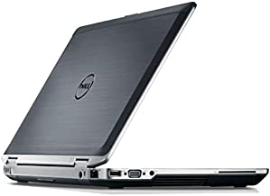 Dell Latitude E6420 Intel i7 2.70GHz 8GB RAM 500GB Hard Drive DVDRW Windows 7 Professional 64-bit without Integrated Web Camera