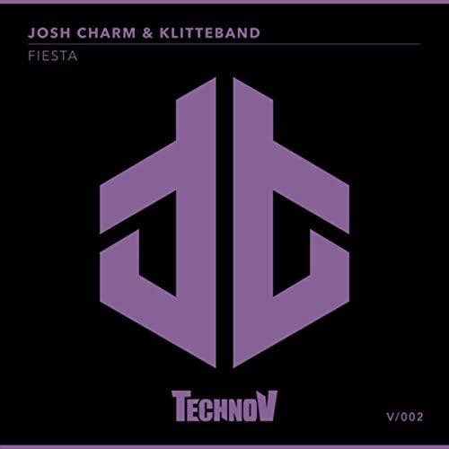 Josh Charm & Klitteband