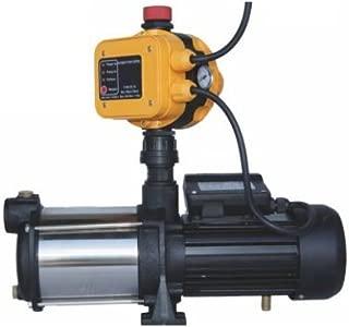 Grupo de presión GP-HKF-MCP5 | Potencia 1.5CV | Altura máxima 7mts | 38 m.c.a | Caudal medio 4.000 l-h