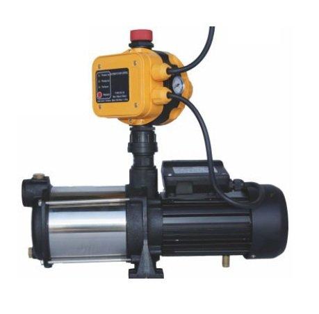 Grupo de presión GP-HKF-MCP5 | Potencia 1.5CV | Altura máxima 7mts | 38 m.c.a | Caudal medio 4.000 l/h