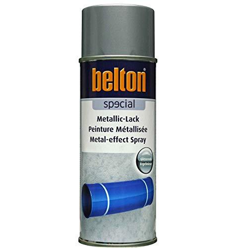 Unbekannt Kwasny Belton Special Metallic-Lack Effektlack Speziallack Lack Lackspray Spraylack anthrazit 400 ml