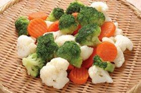 神栄)洋風野菜ミックス 500g