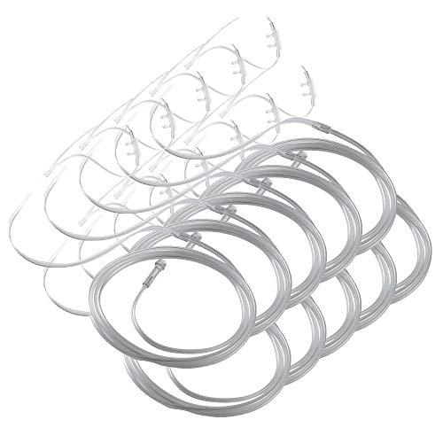 Sauerstoffbrille Nasenbrille weich soft 10 Stück