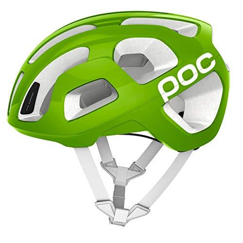 Casco MTB Poc Octal Cannon Verde (S, Verde)