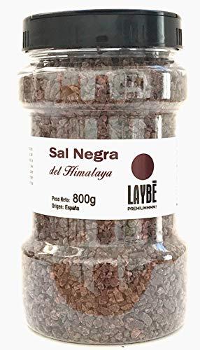 Sal Negra del Himalaya 800g - Himalayan salt