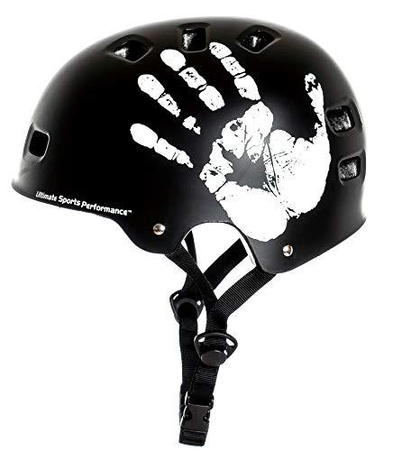 Sport Direct™ 'The Hand BMX Patín Bicicleta Casco 57-59cm