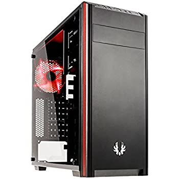 BitFenix Nova Geh/äuse von Computer 120/mm