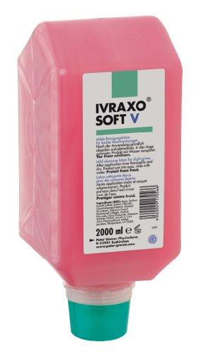 Lotion de nettoyage Soft V 2000 ml doux Bouteille pour distributeur 9000473404