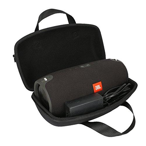 Khanka Hard Travel Case Replacement for JBL Xtreme Portable Waterproof Wireless Bluetooth Speaker (Hard Xtreme 1)