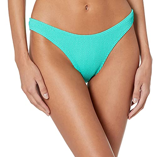 Billabong Women's Standard Hike Bikini Bottom, Summer High Tropic Shore, S