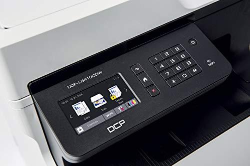 Brother DCPL8410CDW Colour MFP – DCPL8410CDWZU1 (Printers > Laser Printers)