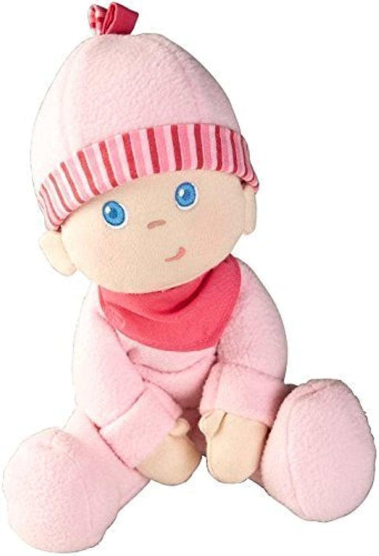 Snug-Up Doll Luisa by Haba
