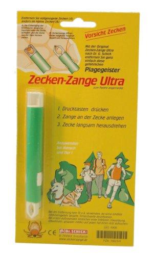 Dr.Schick GmbH -  Zecken Zange Ultra,