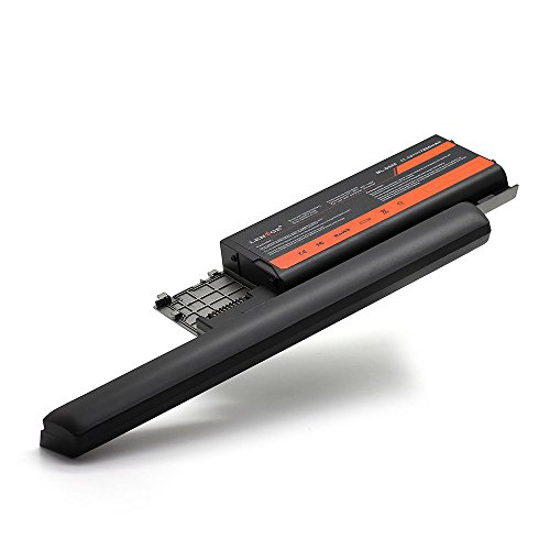 LENOGE Laptop Battery for Dell Latitude D620 D630 ATG/UMA D631 D640 D630C D630N D631N D830N Precision M2300 Notebook, Replace with Dell Battery TD175 TC030 310-9080 451-10298 JD634 11.1V 7800mAh