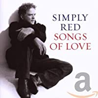 Simply Red - Songs Of Love (1 CD)