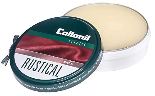 Collonil Rustical Dose Schuhpflege farblos, 75 ml