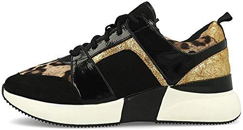 La Strada 1807433 Sneaker Leopard Multi 38