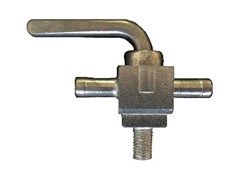 Cermag - Grifo de depósito de gasoil, para tractor Fiat New Holland, Fiatagri CNH, código 5176344