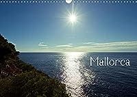 Mallorca (Wandkalender 2022 DIN A3 quer): Mallorca - Bilder abseits von Ballermann und Co. (Monatskalender, 14 Seiten )