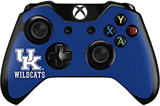 Skinit Decal Gaming Skin for Xbox One Controller - Officially Licensed College UK Kentucky Wildcats Design