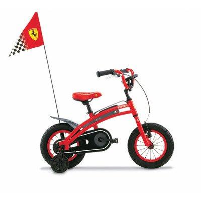 Ferrari 12' Kids Bike