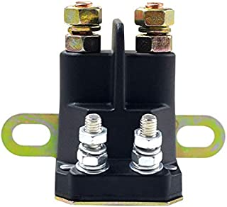 ZZOY Starter Solenoid Relay Switch Kit for Polaris ATP 330 4X4 2005/Polaris Ranger 500 2X4 2004-2006