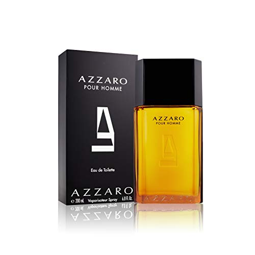 Azzaro PH EDT Vapo 200 ml, 1er Pack (1 x 200 ml)