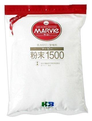 マービー甘味料 粉末1500