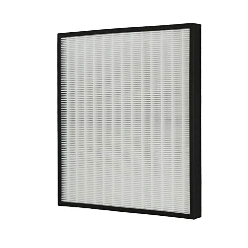 PUREBURG 1-Pack Replacement HEPA Air Filter Compatible with Hunter 30940 fits 30210 30214 30215 30216 30225 30244 30245 30260 30398 30400 30401 30402 30525 36260 36395 37225 Air Purifiers