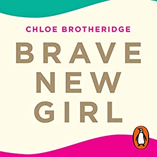 Brave New Girl cover art