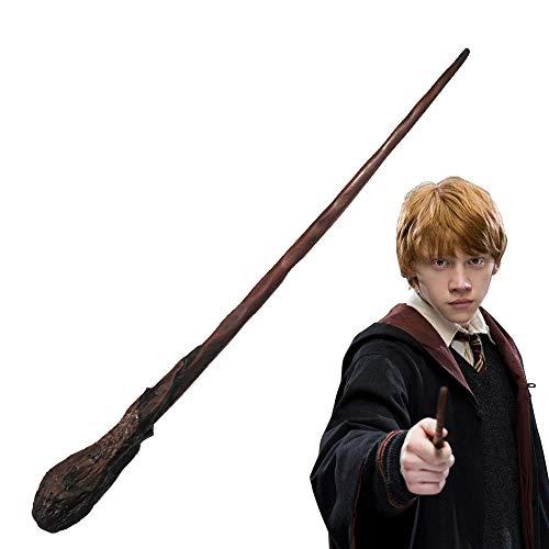 Varinha Rony Weasley - Super Resistente | Coleção Harry Potter