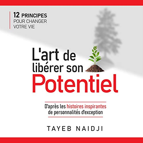 L'art de libérer son potentiel cover art